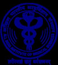Logo of All India Institute of Medical Sciences