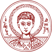 Logo of Aristotle University of Thessaloniki