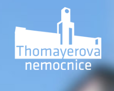 Logo of Thomayer's Faculty Hospital & Postgraduate Medical Institute