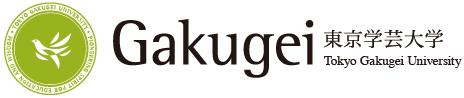 Logo of Tokyo Gakugei University
