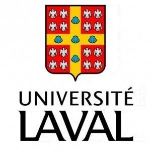 Logo of Université de Laval