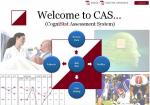 Cognistat Assessment System Starter Kit